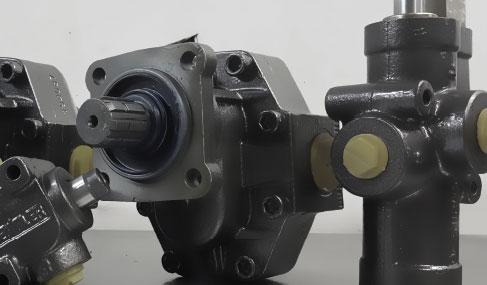 hidrolik-pompa